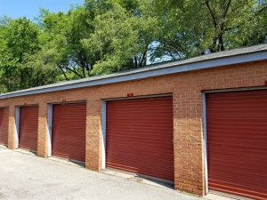 Local Self Storage Facility at  121 James Court, Lexington, KY