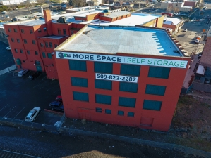 More Space Storage - Spokane Facility at  107 South State Street, Spokane, WA