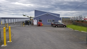 Fairchild Mini Storage Facility at  1529 South Craig Road, Airway Heights, WA