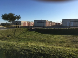 Shurlock Storage Facility at  805 East Pflugerville Parkway, Pflugerville, TX