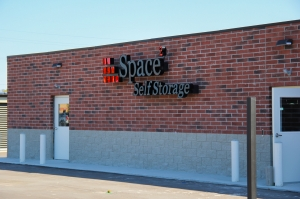 Space Squared Self Storage - Chicago Drive Facility at  1778 Chicago Drive, Georgetown Township, MI