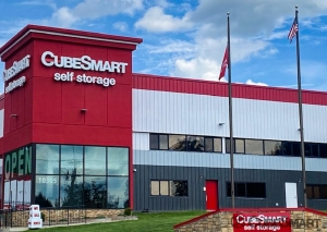 CubeSmart Self Storage - MD Jessup Guilford Rd Facility at  10305 Guilford Road, Jessup, MD