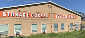 Storage Corner 400S Facility at  1456 W 400 S, Orem, UT
