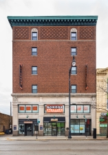 Honore Storage - Albany Park