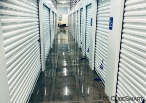 CubeSmart Self Storage - AZ Phoenix East Baseline Rd Facility at  4715 East Baseline Road, Phoenix, AZ