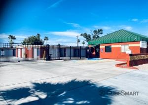 CubeSmart Self Storage - AZ Mesa E Southern Ave Facility at  7110 East Southern Avenue, Mesa, AZ