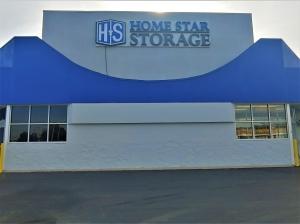 Home Star Storage - Cincinnati
