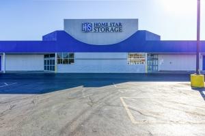 Image of Home Star Storage - Cincinnati Facility on 5242 Crookshank Road  in Cincinnati, OH - View 2