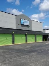 DIY Storage Center Facility at  2721 North Vermilion Street, Danville, IL