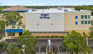 The Lock Up Self Storage - Fort Myers Facility at  12700 University Drive, Fort Myers, FL