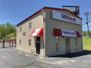 Go Store It - Mooresville Facility at  196 East Plaza Drive, Mooresville, NC