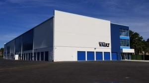 The Self Storage Vault - Bellport Facility at  73 Horseblock Road, Bellport, NY
