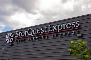 StorQuest Express - West Sacramento / Ramco Facility at  3005 Ramco Street, West Sacramento, CA