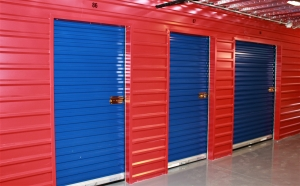 Corbin Park Storage Facility at  6741 West 135th Street, Overland Park, KS