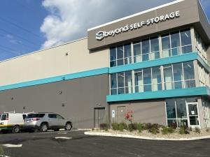 Beyond Self Storage at Oakley