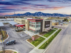 StorQuest - Boulder / Pearl Facility at  4790 Pearl Street, Boulder, CO