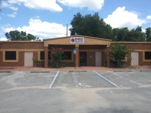 IncaAztec Self Storage- Tavares Facility at  1651 South Duncan Drive, Tavares, FL