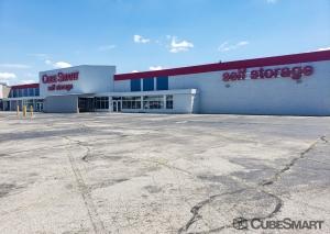 CubeSmart Self Storage - OH Elyria Cleveland St Facility at  821 Cleveland Street, Elyria, OH