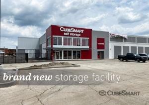 CubeSmart Self Storage - IN Hammond Columbia Ave