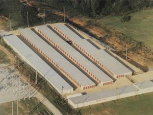 Image of Metro Mini Storage - Tuscaloosa Facility at 4150 Walton Avenue  Tuscaloosa, AL