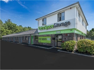 Extra Space Storage - South Easton - Turnpike St