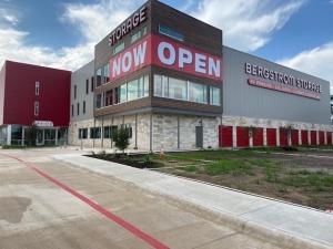 Bergstrom Storage Facility at  530 Bastrop Highway, Austin, TX