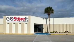 Go Store It - Bradenton Facility at  301 Boulevard West, Bradenton, FL