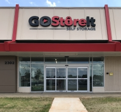 Go Store It - Rock Hill, Cherry Rd Facility at  2302 Cherry Road, Rock Hill, SC