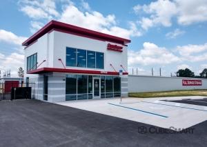 CubeSmart Self Storage - FL Wildwood East State Road 44 Facility at  8937 Florida 44, Wildwood, FL