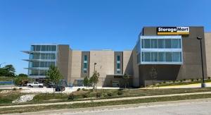 StorageMart - W 135th St & Black Bob Rd Facility at  15282 West 134th Place, Olathe, KS