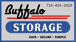 Buffalo Storage on Broadway