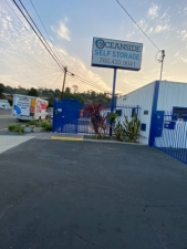 Oceanside Storage Facility at  2936 San Luis Rey Road, Oceanside, CA