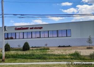 CubeSmart Self Storage - WI Oak Creek Drexel Avenue Facility at  275 East Drexel Avenue, Oak Creek, WI