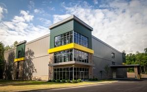 Northway Exit 16 Self Storage Facility at  163 Ballard Road, Wilton, NY