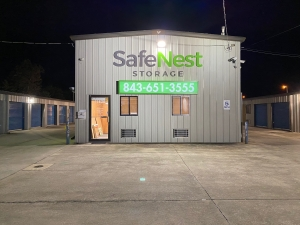 SafeNest Storage - Murrells Inlet Facility at  11830 Frontage Road, Murrells Inlet, SC