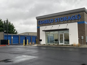 Shield Storage of Downtown Vancouver Facility at  2601 West Scott Avenue, Vancouver, WA