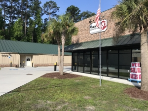 Store & Go Self Storage - 109 South Carolina Facility at  109 South Carolina 128, Beaufort, SC