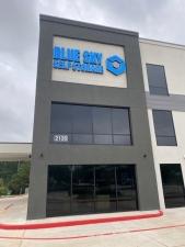 Blue Sky Self Storage-Conroe Facility at  2135 West Davis Street, Conroe, TX