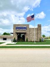 Flagstone Storage Facility at  4400 Southwest Vendor Boulevard, Bentonville, AR