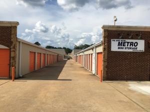 Metro Mini Storage - Chelsea North Facility at  14548 U.s. 280, Chelsea, AL