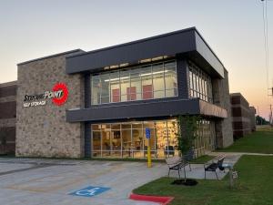 StrongPoint Self Storage - Bentonville Facility at  3100 Southwest Regional Airport Boulevard, Bentonville, AR