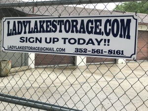 Lady Lake Self Storage Facility at  114 East Lady Lake Boulevard, Lady Lake, FL