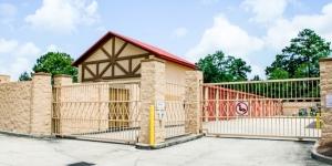 Storage Sense - Hattiesburg Facility at  2517 Lincoln Road, Hattiesburg, MS