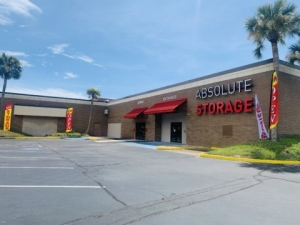 Absolute Storage of Mary Esther Facility at  300 Mary Esther Boulevard, Mary Esther, FL
