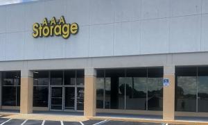 AAA Storage Lake Parker Facility at  338 North Gary Road, Lakeland, FL