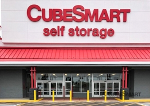CubeSmart Self Storage - PA Phoenixville Nutt Road Facility at  1000 Nutt Road, Phoenixville, PA