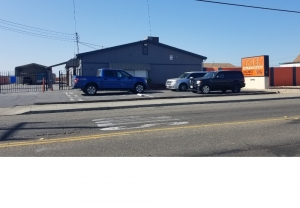 Image of Tiger Storage Facility on 2718 Q Street  in North Highlands, CA