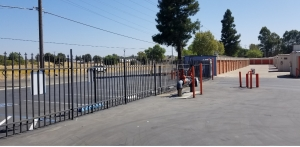 Image of Tiger Storage Facility on 2718 Q Street  in North Highlands, CA - View 2