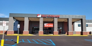 Devon Self Storage - DGP Facility at  4111 Plainfield Avenue Northeast, Grand Rapids, MI