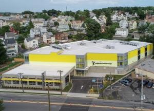 Safeguard Self Storage - Hawthorne, NJ
